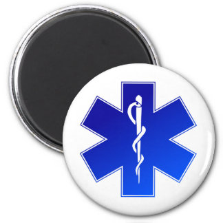 EMS Emergency Medical Service Magnet