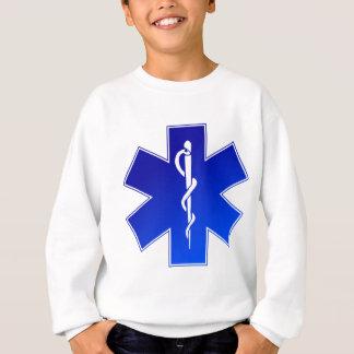 EMS Emergency Medical Service Sweatshirt