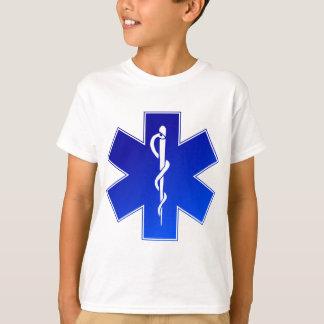 EMS Emergency Medical Service T-Shirt