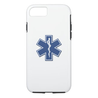 EMS EMT Paramedic iPhone 8/7 Case