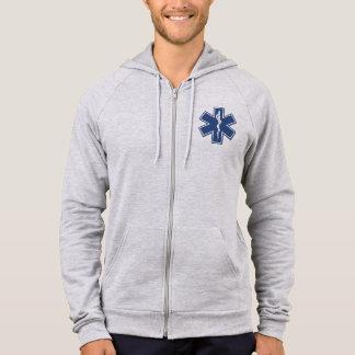EMS Star of Life Shirts