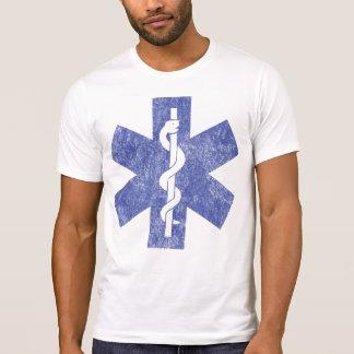 EMS Symbol Tee Shirts