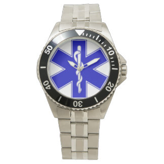 EMS watch
