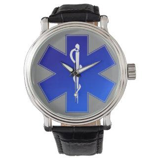 EMS  -- Watch