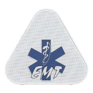 EMT Action Speaker