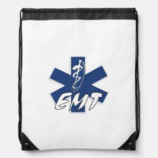 EMT Active Cinch Bag