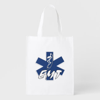 EMT Active Grocery Bags