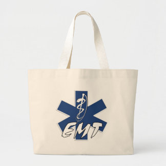 EMT Active Large Tote Bag