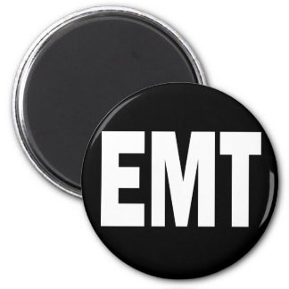 EMT - EMERGENCY MEDICAL TECHNICIAN MAGNET