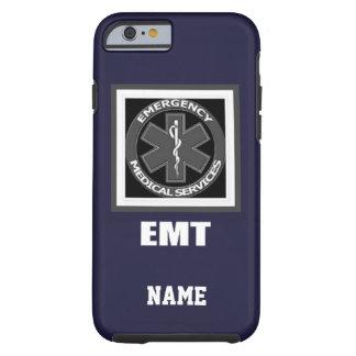 """""""EMT/EMS"""" IPHONE 6/6S TOUGH CASE"""