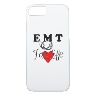 EMT For Life Case-Mate iPhone Case
