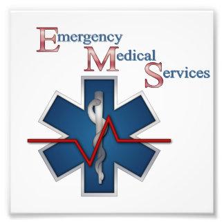 EMT Life Line Photo
