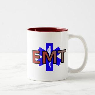 EMT Mug