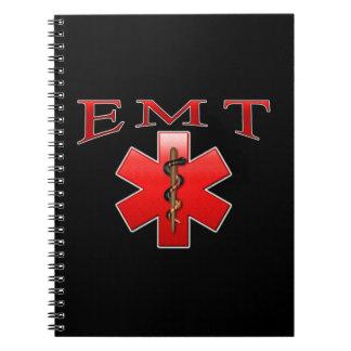 EMT NOTE BOOKS