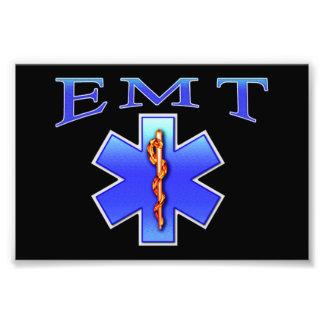 EMT PHOTOGRAPH