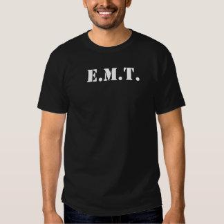 EMT SHIRTS