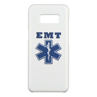 EMT Star of Life Case-Mate Samsung Galaxy S8 Case