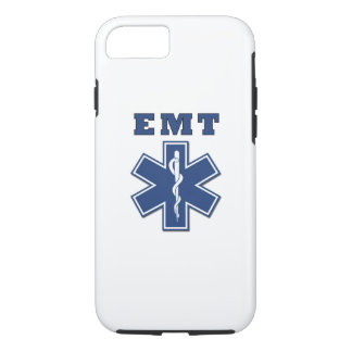 EMT Star of Life iPhone 8/7 Case