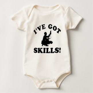 emt  vector designs baby bodysuit