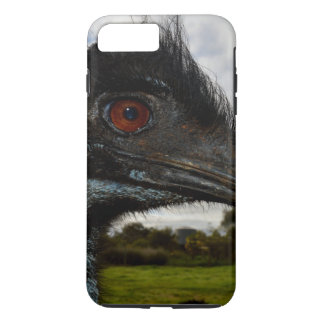 Emu_Attraction, Tough iPhone 7 Plus Case