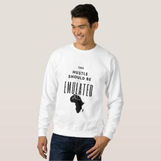 EMULATE hoodie