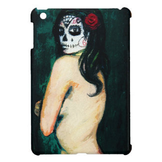 En el Dia de los Muertos Cover For The iPad Mini