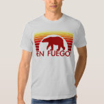 En Fuego ! T Shirts