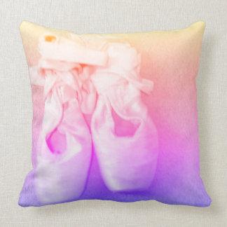 En Pointe Pillow