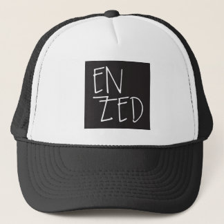 """En Zed"" New Zealand Trucker Hat"