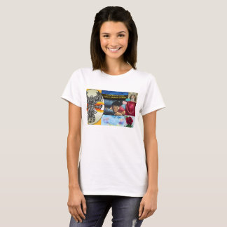 Enamored Ninja T-Shirt