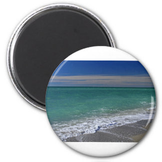 Enchanted 2 Inch Round Magnet
