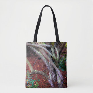 Enchanted Clearing Tote Bag