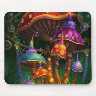 enchanted_evening mouse pad