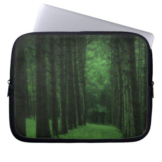 Enchanted Forest Electronics Sleeve