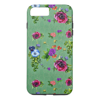Enchanted Forest Floral Case-Mate iPhone Case