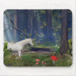 enchanted forest mose pad mouse pad