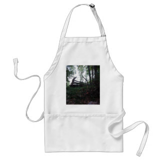 Enchanted Forest Standard Apron