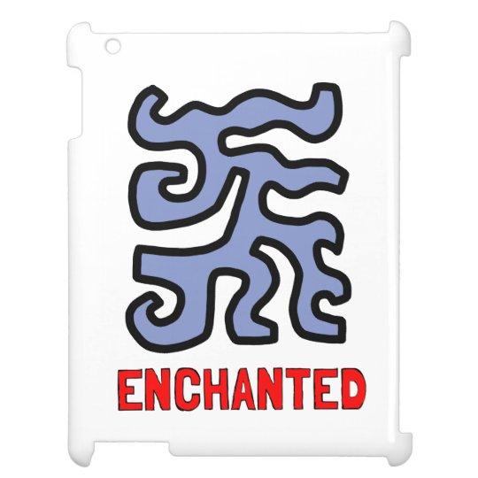 """Enchanted"" iPad, iPad Mini, iPad Mini 2, iPad Air Cover For The iPad 2 3 4"