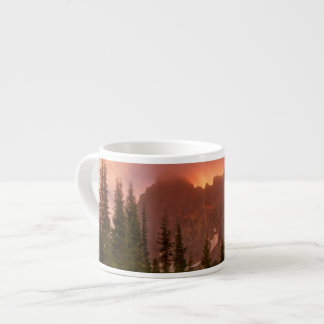 Enchanted Meadows Espresso Cup