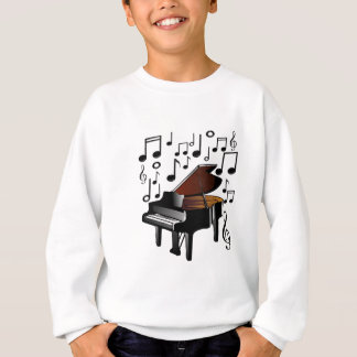 Enchanted Melody Sweatshirt