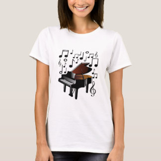 Enchanted Melody T-Shirt