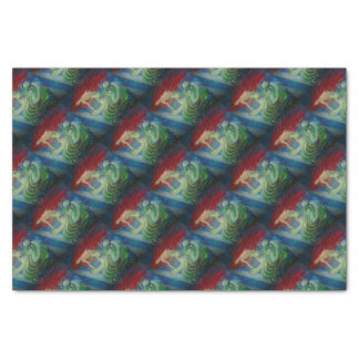 Enchanted Mermaid Tissue Paper