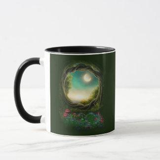 Enchanted Moon Tree Combo Mug