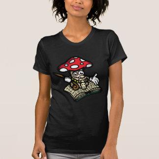 Enchanted Mushroom T-Shirt