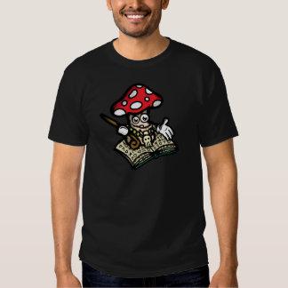 Enchanted Mushroom Tees
