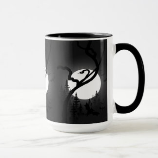 Enchanted Night Mug