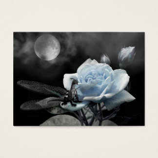 Enchanted Nights Business Card