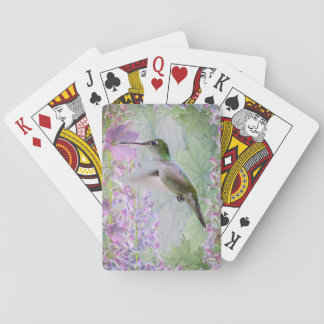 Enchanted Playing Cards