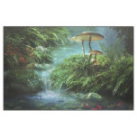 Enchanted Pond Tapestry Fabric