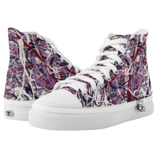 Enchanted Symphony Hi Tops